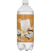 SB Seltzer Water, Vanilla Cream