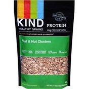 KIND Fruit & Nut Clusters