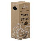 Echoview Fiber Mill Dryer Balls, Wool