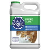 Cat's Pride Baking Soda Unscented Clumping Clay Cat Litter