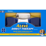 Aleve Direct Therapy Relief From Lower Back Pain