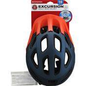 Schwinn Bike Helmet, Excursion, Adult