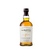 The Balvenie Forty Year Old Single Malt Scotch Whisky