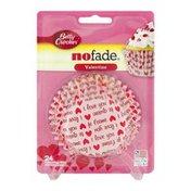 Betty Crocker Baking Cups Classic Valentine - 24 CT