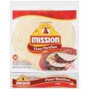Mission Small Flour Tortillas