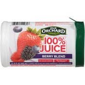 Old Orchard Berry Blend 100% Juice Frozen Concentrate