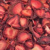 Organic Dried Stawberries