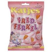 Katjes Candy, Fred Ferkel, Gummi Pigs