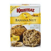 Krusteaz Supreme Muffin Mix Banana Nut