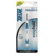 Trim Tweezers, Slant Tip