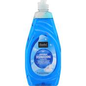 Essential Everyday Dishwash Liquid, Original, Advanced Grease Cutting Formula