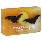 Primal Elements Soap, Handmade, Bats