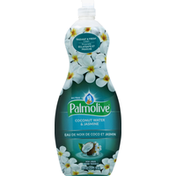 Palmolive Dish Liquid, Coconut Water & Jasmine