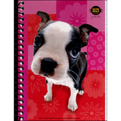 Top Flight Notebook, Personal, College Rule, 100 Sheets