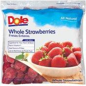 Dole Whole Strawberries