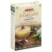 Ahmed Custard Powder, Vanilla