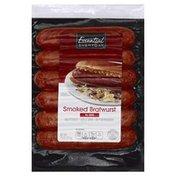 Essential Everyday Bratwurst, Smoked
