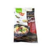 Pulmuone Premium Spicy Udon Noodle Soup