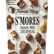 Fannie May Snack Mix, S'Mores