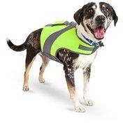 Good2 Go Yellow Dog Flotation Vest X Large