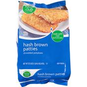 Food Club Hash Brown Patties