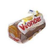 Wonder Bread 100% Whole Wheat Plus Fibre
