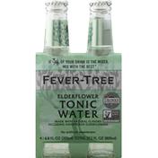 Fever-Tree Tonic Water, Elderflower
