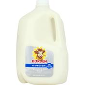 Borden Milk, Reduced Fat, 2%