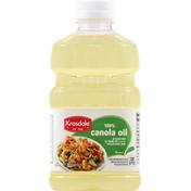 Krasdale 100% Canola Oil