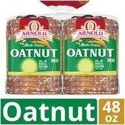 Brownberry/Arnold/Oroweat Whole Grains Oatnut Bread