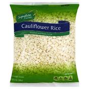 Signature Farms Cauliflower Rice