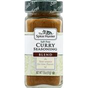 The Spice Hunter Curry Seasoning, Blend, Salt Free