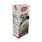 Yeo's Black Soy Drink