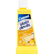 Carbona Stain Devils Fat & Cooking Oil Spot Remover