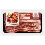Farmer John Cinnamon & Sugar Rubbed Hardwood Smoked Bacon