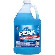 Peak 0F Windshield Wash
