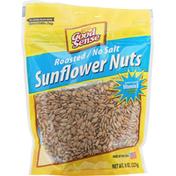 GoodSense Sunflower Nuts, Roasted/No Salt