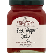 Stonewall Kitchen Jelly, Red Pepper