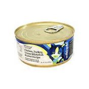 Solid Gold Holistic Food For Cats & Kittens Of All Life Stages