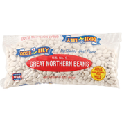 Dixie Lily Beans, Great Northern