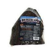 Bridgerland Sliced Hardwood Smoked Pastrami