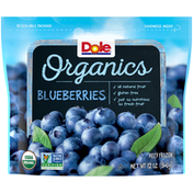 Dole Organics Blueberries