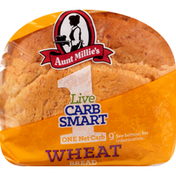 Aunt Millie's Bread, Wheat