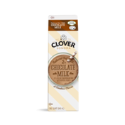 Clover Sonoma Conventional Reduced Fat 2% Chocolate Milk Quart