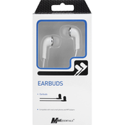 MobilEssentials Earbuds
