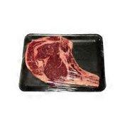 Roseda Bone-in Rib Eye Steaks