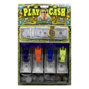 Ja-Ru Inc. Play Cash
