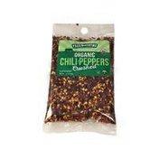 Fresh Thyme Organic Crushed Chili Peppers