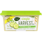 Marzetti Simple Harvest Dip Cucumber & Basil