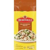 Bertolli Roasted Chicken Risotto Pasta